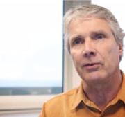 Jim Barry studies ocean acidification