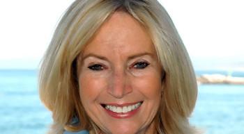 Marcia McNutt at MBARI