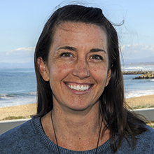 Eve Lundsten