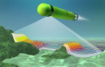 Seafloor Mapping Auv Mbari