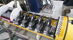 Gulper AUV