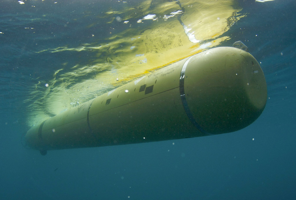 Seafloor Mapping Auv Mbari
