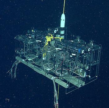Midwater Respirometer
