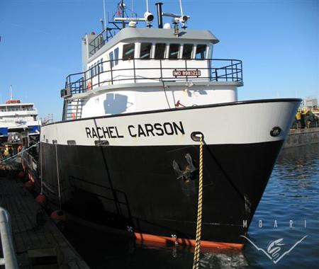 R/V <em>Rachel Carson</em>