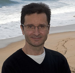 Mathieu Kemp