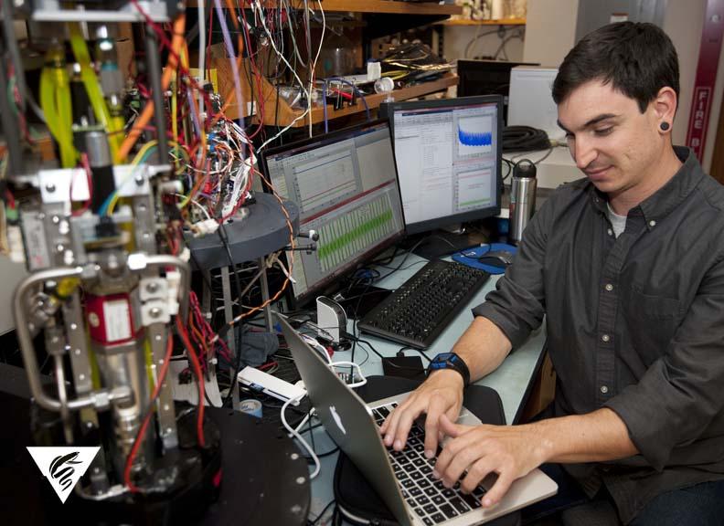 Sensor software programming