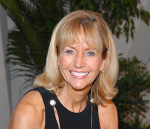 Marcia McNutt has been President and CEO of MBARI since 1997.
