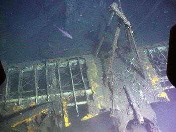 Image credit: (c) 2006 NOAA/MBARI