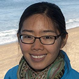 Clara Fannjiang