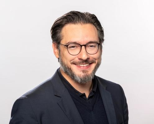 Sami Haddadin
