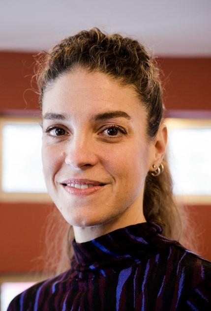 Bethanie Carney Almroth